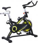 bicicleta de gerencio vertical do exercício comercial comercial da bicicleta de exercício do uso com EN 957