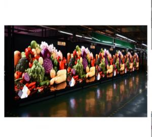 China HD Indoor P6 RGB LED Panel/ Fixed Installation Video Wall P2.5 P3 P4 P5 P6 LED Screen Display on sale