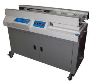 China A3 Wireless Glue Binding Machine Perfect Book Hot Glue Binding Machine on sale