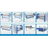 2.5×1.3 M Manual Glass Photo Lamination Machine 2500W Infrared Internal Heating