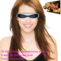 Smart 3D Video Glasses