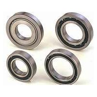 6805 ZZ Stainless Steel deep groove ball bearing