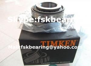 China Certificated JRM3939 / JRM3968XD Front Wheel Bearing Double Row Chrome Steel on sale