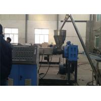 PE / PP Plastic Sheet Extrusion Line For Packaging / PP Plastic Sheet  Machinery /