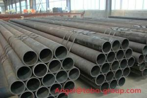 China Carbon Steel Pipe SCH80 6m ASTM ASTM API 5L X60 1/72'' on sale