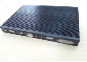 China Industrial Intel Fanless Mini PC Quad Core 2 UART Series for Office on sale