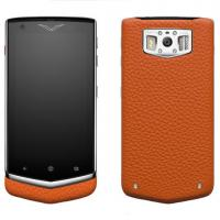 China Vertu Constellation 2014 Handmade Android Smartphone Cell Phone Wholesale For Sale on sale