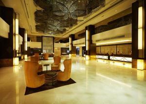 China Modern Hotel Lobby Furniture Design With Lobby Sofa/Lobby Chair on sale