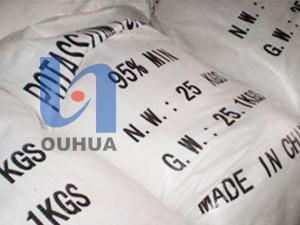 China Potassium formate on sale