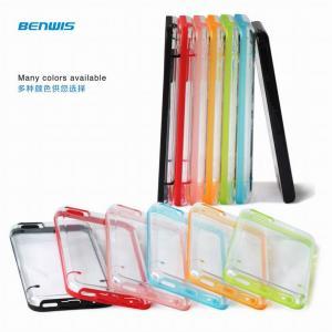 China www.benwis.com sell Apple iPhone 5C hybrid case on sale