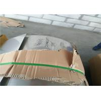 China Hot Rolled Stainless Tube Coil 304 301 201 316L 409L 430 Wide Application on sale