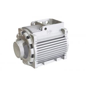 China Customized Motor Housing Zinc Alloy Die Casting Aluminum Motor Body Manufacturing on sale