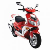 150cc Gas Scooter (New Model)