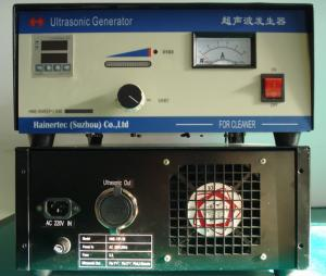 China Ultrasonic Generator on sale