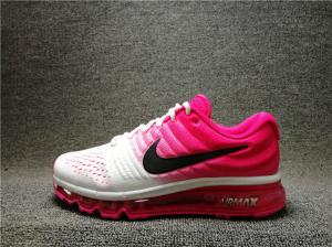 China Nike AirMAX 2017 849560-106 36-39 jogging shoes mesh trainers on sale
