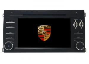 China Porsche Cayenne 2003-2010 Android 9.0 Car DVD MP5 MP3 Player Support Iphone Mirror-Link PC-7030GDA on sale
