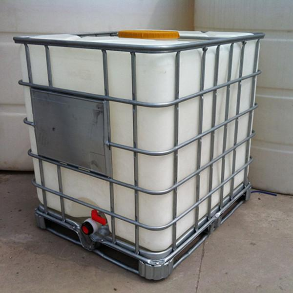 Wholesale Pallet For Sale: IBC Water Storage Tank With Steel Pallet Collapsible For