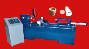 China Wooden bowl muti function cnc wood lathe on sale