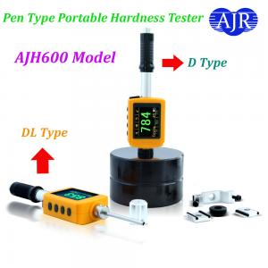 China Pen Type Portable Digital Hardness Tester on sale