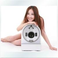 China Skin Analyzer Machine For Deep Skin, Wrinkle, Speckles Analysis (NBW-A) on sale