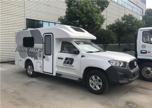 China China RV / Caravan / Camper Trailer Vacation Car Recreational Vehicle Motorhome on sale