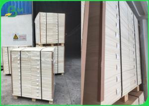 China Desk Mat Paper White Blotting paper 450 x 615mm 1.0 - 3.0mm Sheet on sale
