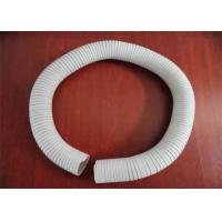 Positive Pressure Flexible Air Cooler Hose For Portable Air Conditioning