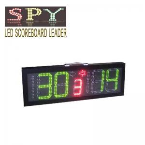 China Portable multi purpose LED display digital  electronic  scoreboard on sale
