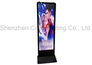 China Customized Electronic Indoor Advertising LED Display Machine For Shopping Mall on sale