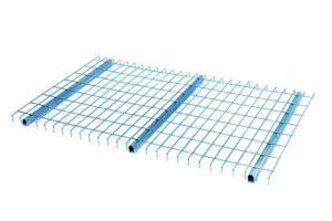 China wire mesh deck on sale