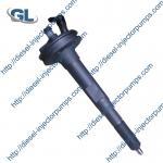 Denso Diesel Fuel Injectors 093500-2710 for Komatsu 6150-11-3101