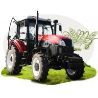 OEM 4X4 Four Wheel Drive Tractors 17.5 Kn  Wheel Drive Trucks 70HP Option  With XINCHAI Brand Engine