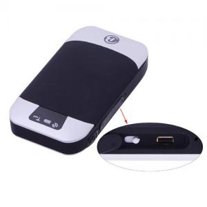 China A303A Handheld GPS Tracker Personal GPRS GPS Tracking Device LBS GPS Locate With Memory 16000 Position Inoformation on sale