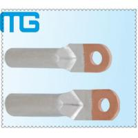 hot sale DTL-1 type Cu-Al bimetal terminal lug / Copper Cable Lugs connector