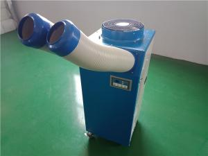 China Professional Spot Cooling Units Refreshing Factories / Workshops 5500W Compressor on sale