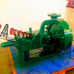 China BETTER250 Centrifugal Pumps 4x5x14 MCM250 Trinity HDD TP2500C style Pump and Parts Russian Pump wholesale
