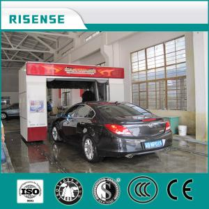China Automatic Car Wash Machine Risense CF-350 on sale