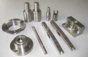 China High Precision 5 Axis CNC Machining Services 0.005mm Tolerance OEM / ODM Avaliable on sale