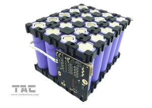 China Lifepo4 Battery Pack  12.8V 4600mAh Lithium iron Phosphate Battery 26650 for Power Back on sale