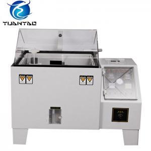 China ASTM B-117 standard YSST-600 Salt Spray Test Chamber for coating materials on sale