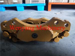 China Lonking wheel loader genuine spare parts brake caliper LG853.04.01.03 on sale