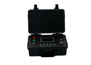 Quality Easy Operation Electrical Test Equipment Advanced 10 KV Insulation Resistance for sale
