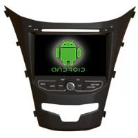China car dvd mp3 mp4 player for Ssangyoung Korando Android or Win CE system on sale