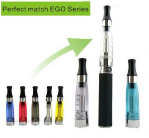 China Eletriconic cigarette CE5 atomizer Fashionable fit for ego series batteries on sale