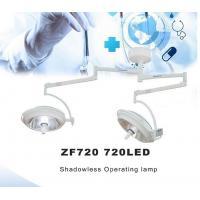 Medical LED Operating Light LED Operation Theater Light for Hospital With High Illumination