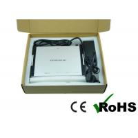 Chip Impinj R2000 Uhf Long Distance Rfid Reader Antenna Four Port Rfid Reader