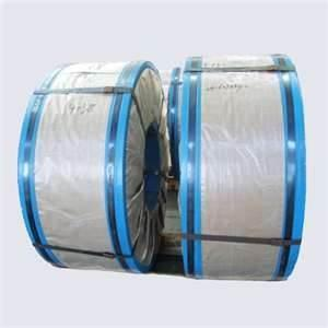 China BS EN 10202, JIS G3303 2.8 / 5.6 weight cold rolled Tinplate sheet metal Coil on sale