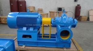 China Marine Multistage Centrifugal Water Pump on sale