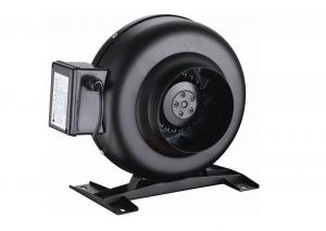 China High pressure blower centrifugal ceiling fan  for residential / commercial on sale