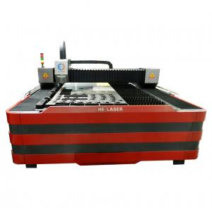 China Efficient High Speed Laser CNC Cutting Machine , Fiber Laser Cutter Machine on sale
